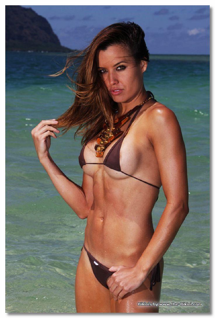 Micro Brazilian Bikini - the-bikinis.com