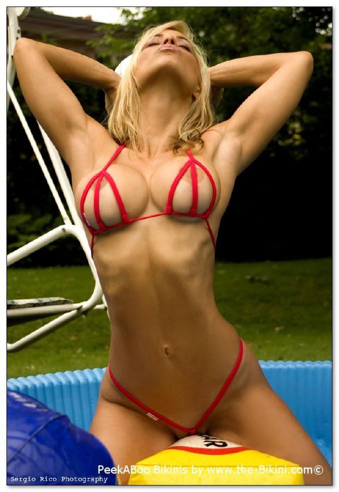 Most Extreme Bikinis