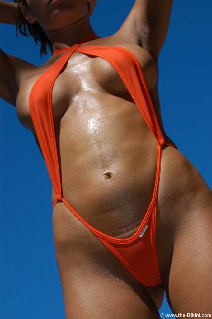 Mini Bikinis
