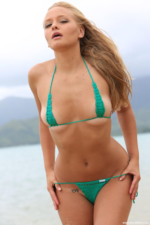 Afraid, that brazilian micro bikini swimwear